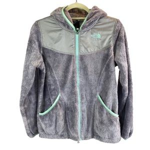 The North Face size XL (18) for girls